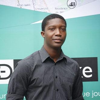 Photo de Jean AGBETEWI